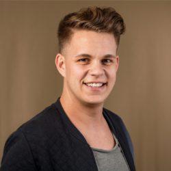Lukas Habegger