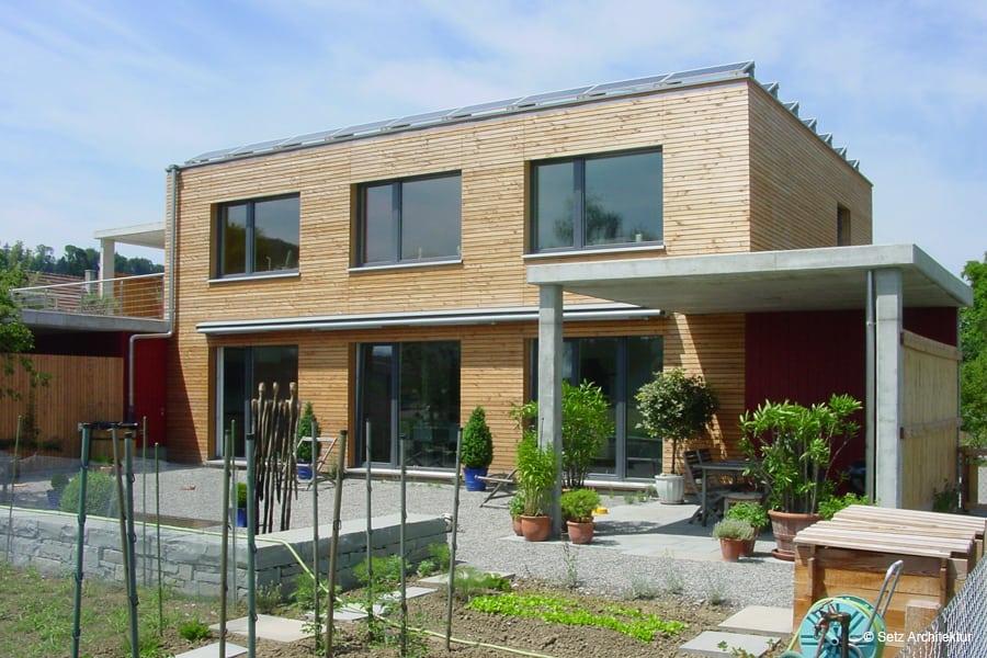 PlusEnergie Haus U2026