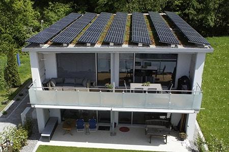 PlusEnergie-Haus